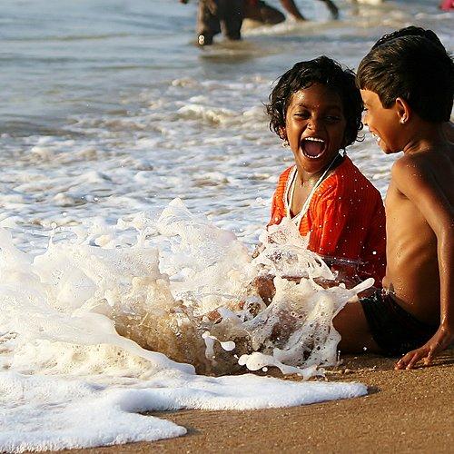 Vacances en famille en Inde du Sud -