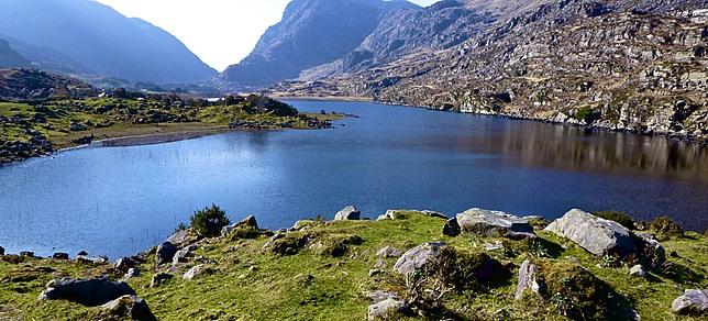 Paysages de Dingle et de l\'Anneau du Kerry