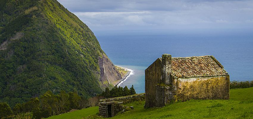 Aux Açores