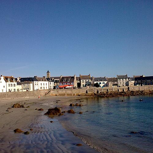 Les plus belles îles de Bretagne, de Sein à Belle-île-en-mer - Audierne -
