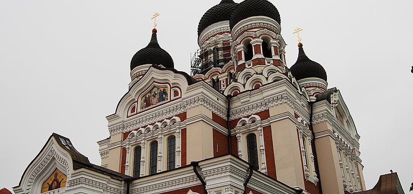 Catedral Nevsky