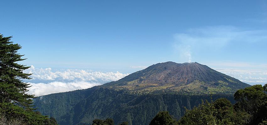 Au Costa Rica