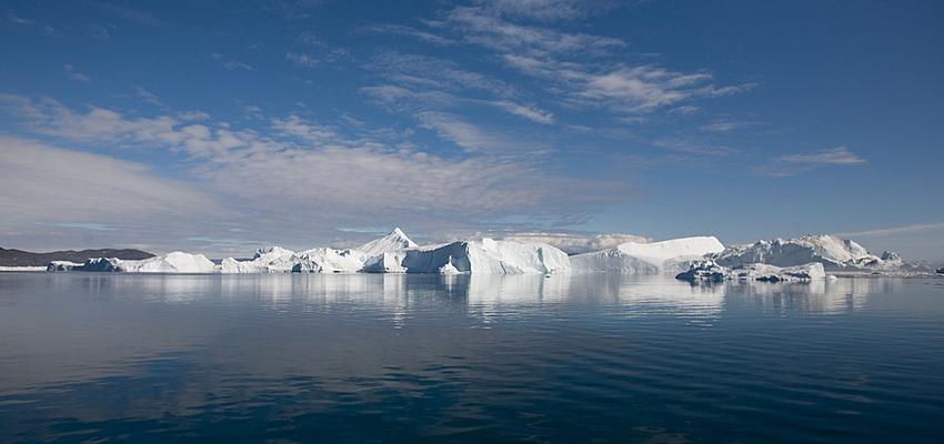 En Groenlandia
