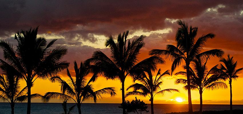 A Hawaï