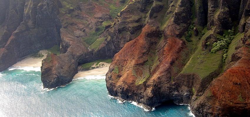 En Hawái