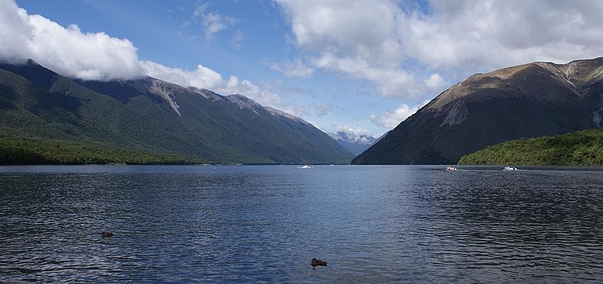 En Nouvelle-Zélande