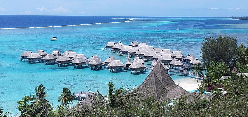 En la Polinesia francesa