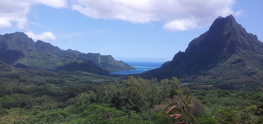 En Polynésie Française