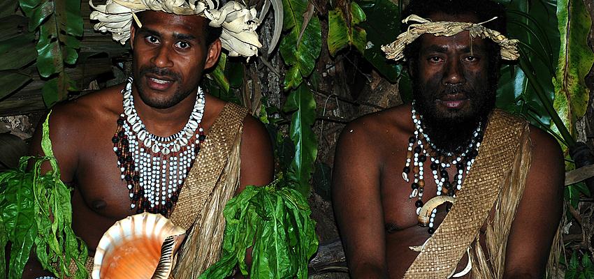 En Vanuatu