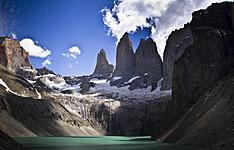 Trekking à Torres del Paine
