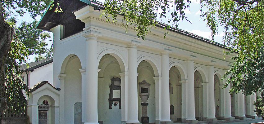 Monument aux slovènes célèbres