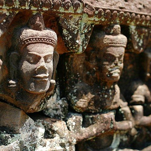 Trésors cachés du Cambodge - Phnom Penh -