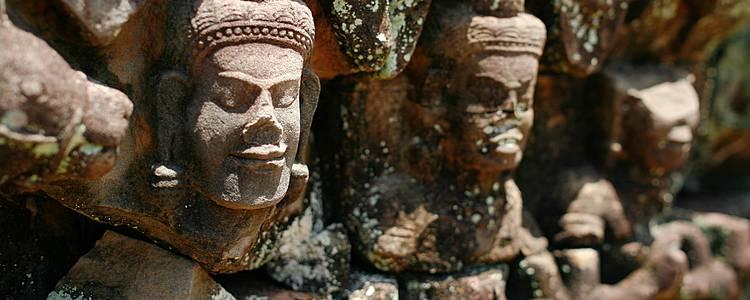 Trésors incontournables et cachés du Cambodge