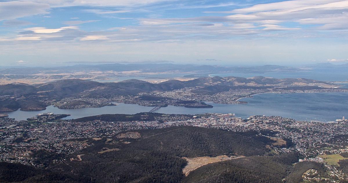 Incontri Tasmania Hobart