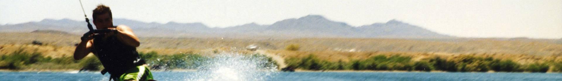 Havasu Lake