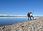 Les 3 lacs célestes, charme nomade