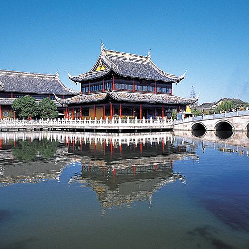 De la tradition à la modernité - Beijing -