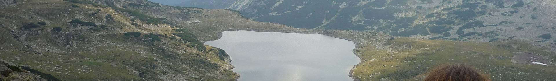 Les monts Rodna