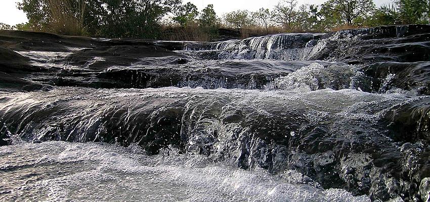 Cataratas de Banfora