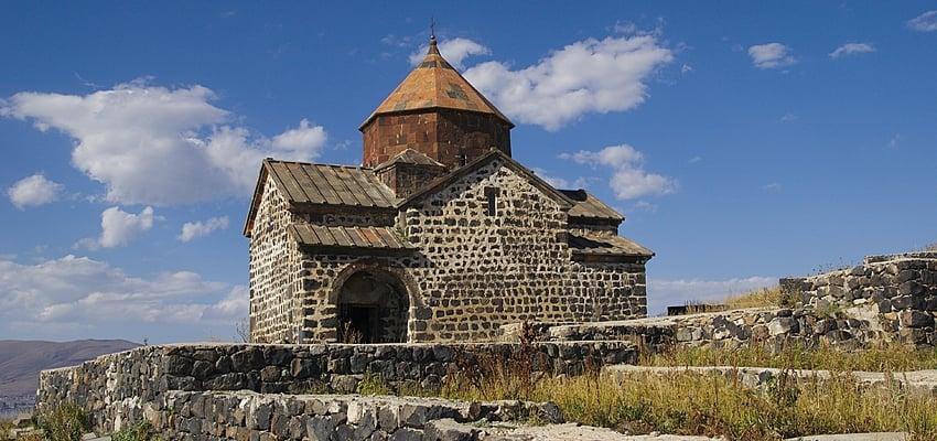Patrimonio de Armenia