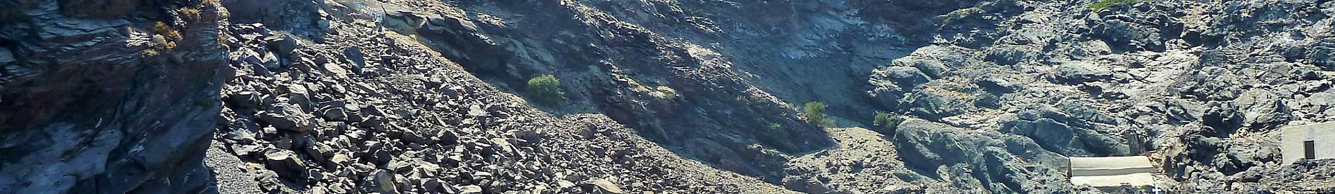 Caldeira de Santorin
