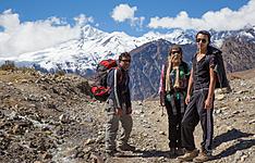 Mustang, le dernier royaume Himalayen en randonnée