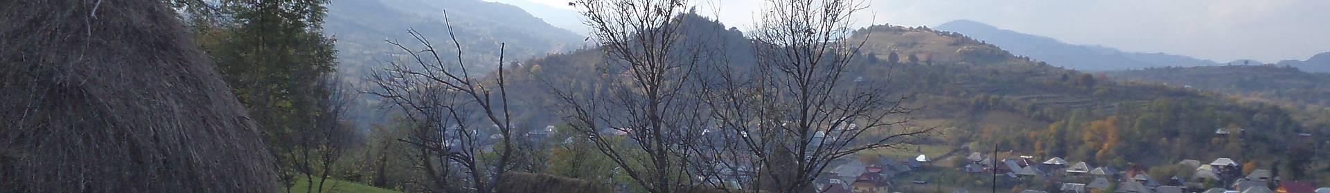 Vallée de Iza