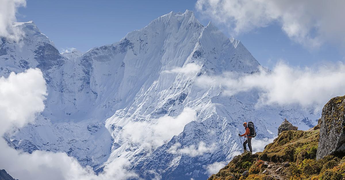 Voyage à pied Nepal : Trek dans le Mardi Himal