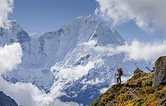 Trek dans le Mardi Himal