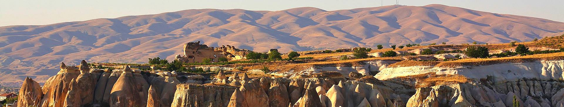 Viaggio in Turchia a luglio