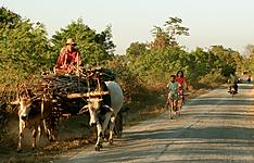 De Yangon à Mandalay sur des chemins peu fréquentés