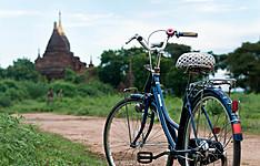 Les Royaumes perdus de Birmanie