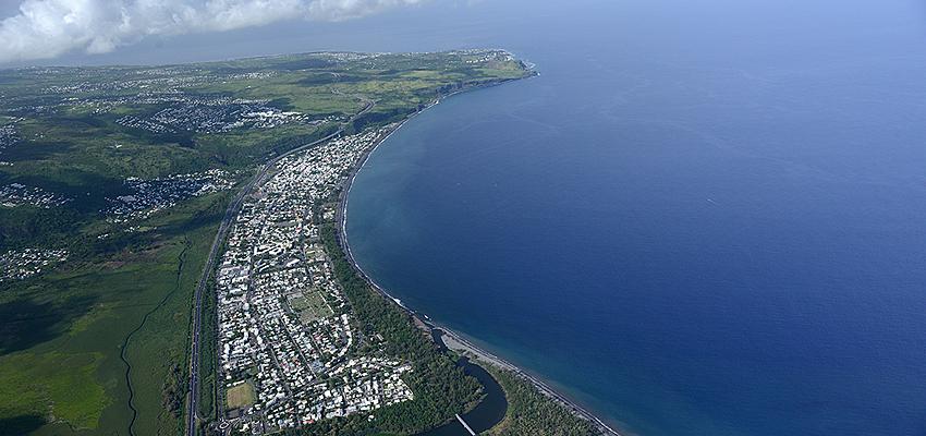 Baie de Saint-Paul