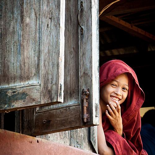 Anciennes capitales et rencontres locales - Rangoun -