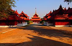 Yangon, Mandalay et Bagan en petit groupe