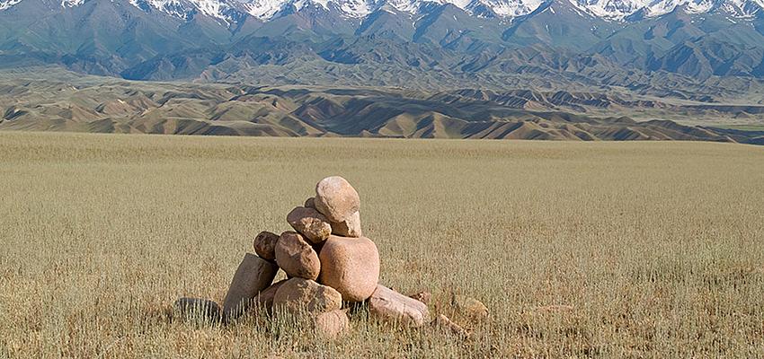 En Kirguistán