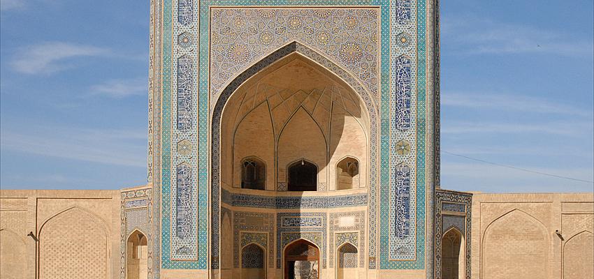 En Ouzbekistan