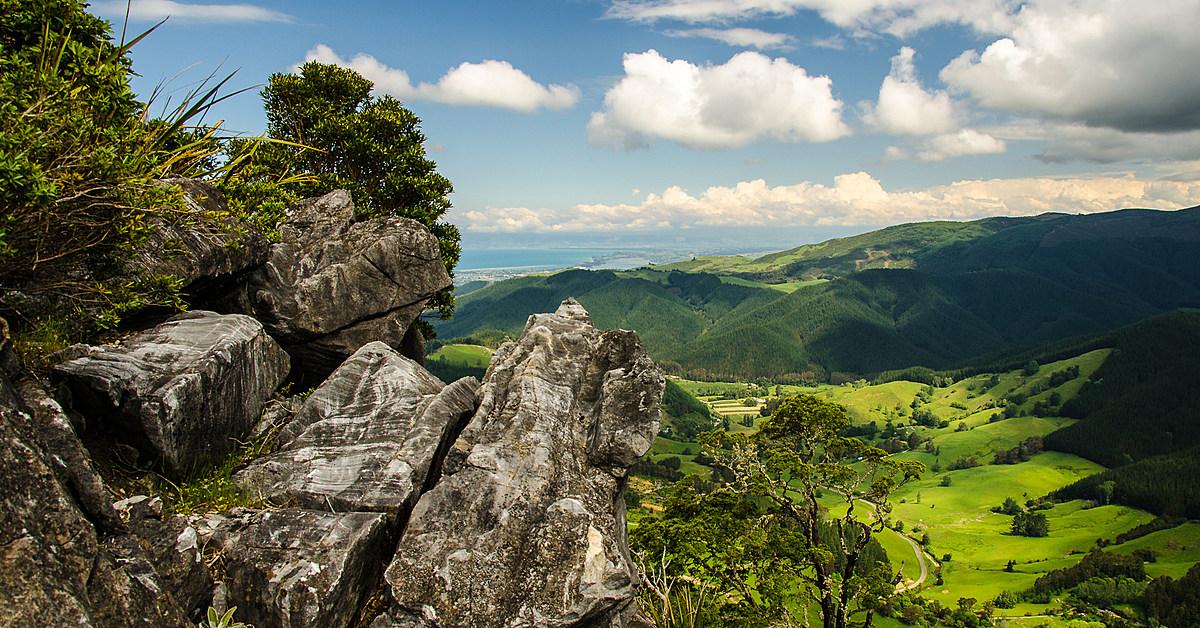 Voyage à pied Nouvelle-Zélande : La destination randonnée