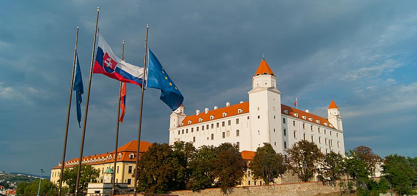 Château Presburg, Bratislava