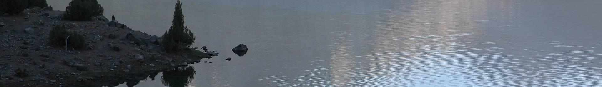 lacs Koulikalon