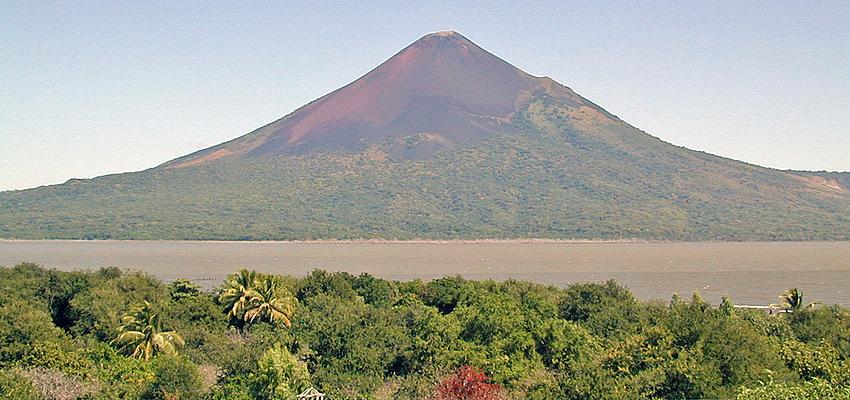 Volcan Momotombo