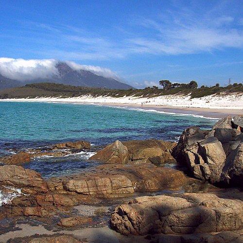 Terres Australes (combiné Tasmanie) - Melbourne -
