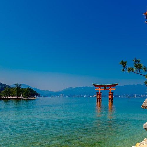 Entre Terre et Mer - Osaka -