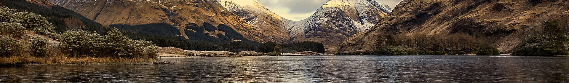 Highlands del Oeste