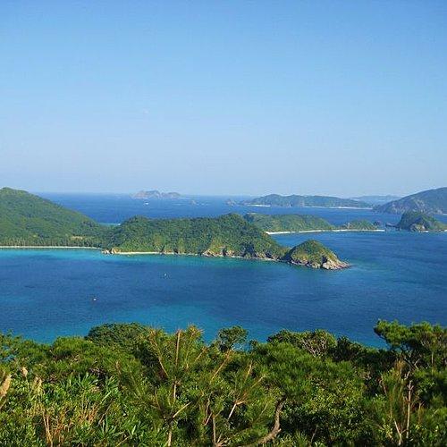 Le Japon subtropical - Les îles d'Okinawa - Okinawa -