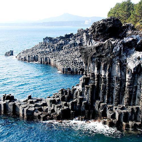Entre terre et mer : de Séoul à Jeju - Séoul -