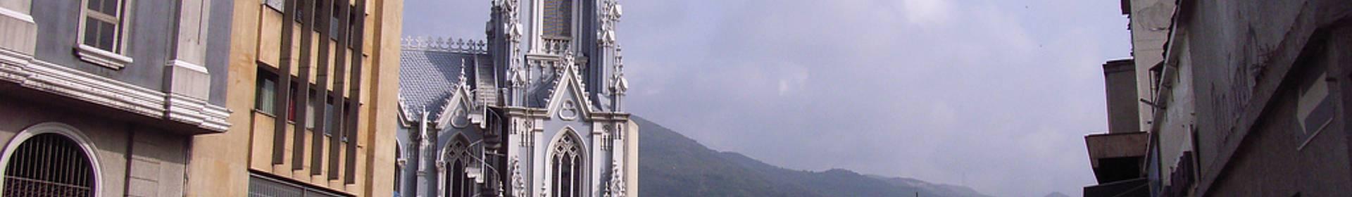 Cerro de La Bandera