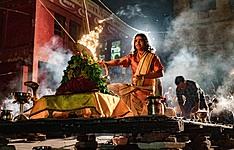 Sites sacrés d\'Amritsar à Varanasi