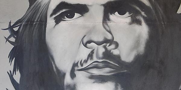Le portrait du Che