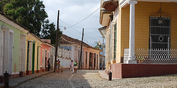 En Trinidad